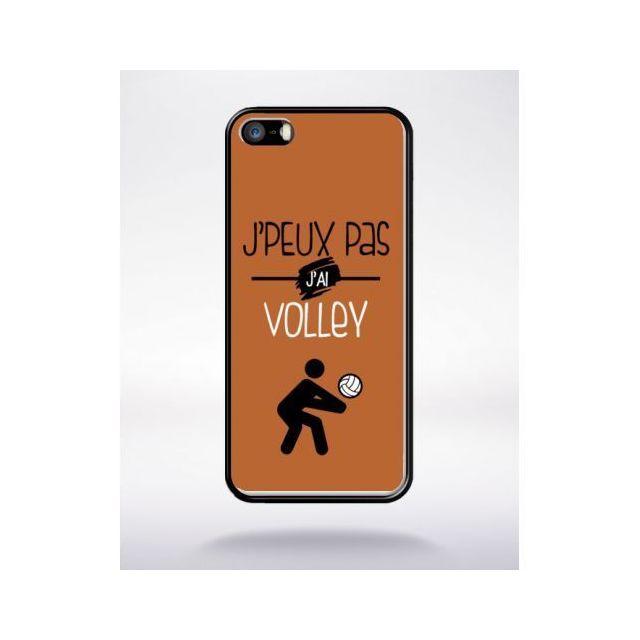 coque iphone 5 volley