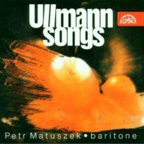 Supraphon - Lieder