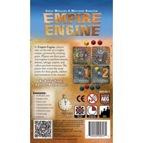 Alderac Entertainment - Empire Engine Boxed Card Game