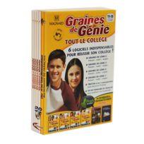 Mindscape - Graines De Génie : Tout Le College 6E, 5E, 4E, 3E