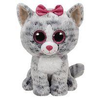 TY - Peluche Beanie Boo's Small Kiki la Chatte