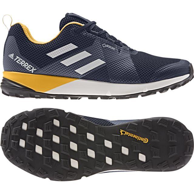 Adidas Chaussures Terrex Two Gtx pas cher Achat Vente