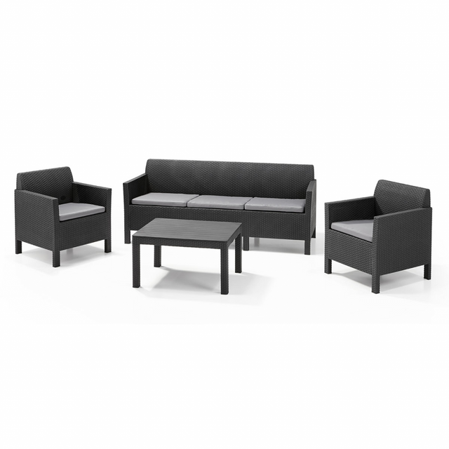 Allibert - Mobilier de jardin \
