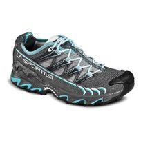 La Sportiva - Chaussures Ultra Raptor gris bleu femme