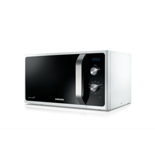 samsung micro ondes gril mg23f301eaw blanc achat four micro onde. Black Bedroom Furniture Sets. Home Design Ideas