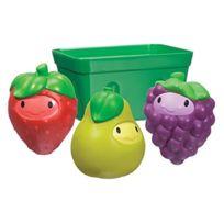 Munchkin - Panier De Fruits Pour Le Bain Multicolore