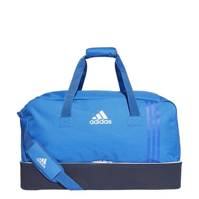 6d570a52e8 Adidas performance - Sac de sport Tiro Teambag Bc L - pas cher Achat ...