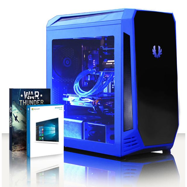 VIBOX Cetus 81 PC Gamer