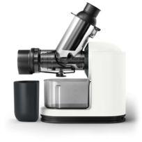 PHILIPS - Extracteur de jus - HR1887/80 - Blanc/Noir