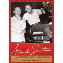 Eagle Rock - Frank Sinatra - Happy holidays with Frank & Bing / Vintage Sinatra Dvd