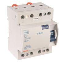 Gewiss - Interrupteur différentiel instantané Tétrapolaire type Ac Vis/vis 40A 30 mA