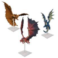 Wizkids - Jeux de société - Dungeons & Dragons Attack Wing : Starter Set