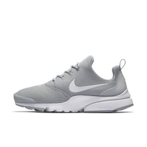 Nike - Baskets  Presto Fly - 908019 Gris - Chaussures Baskets basses Homme