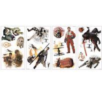 Roommates - 15 Stickers Géant Star Wars Le Réveil de la Force