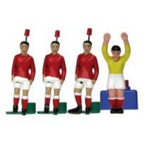 Edwin Mieg oHG - Tipp-kick Wm Classics 1966 England