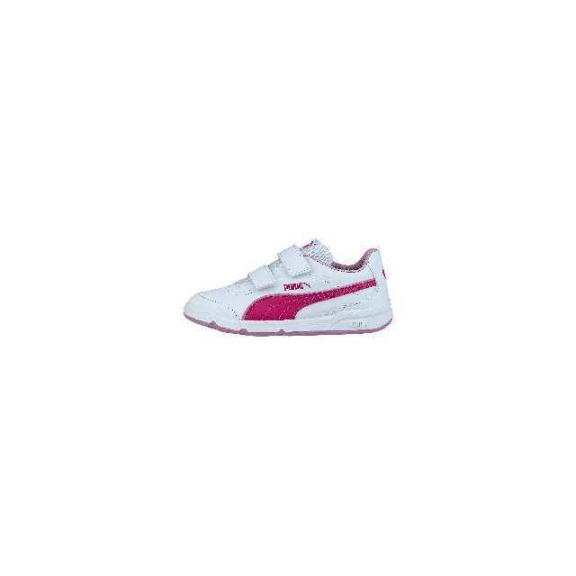 Chaussures Sport Enfant Stepfleexfs Blanc V Sl Nc Pas Puma rdeBoCWEQx