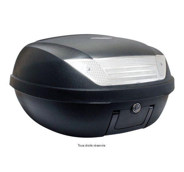 S-line - Top Case 52L Noir Mat Dim : 45x5