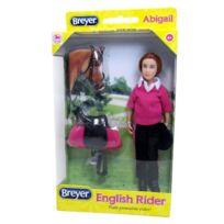 Breyer - 61068 - Figurine - Animal - Abigail, Cavalier