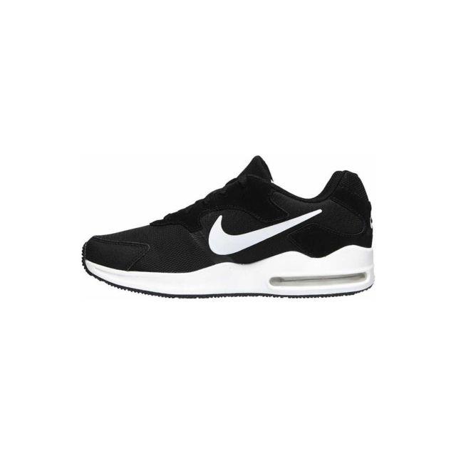 new style 463de 23f6b Nike - Basket Air Max Muri - Ref. 916768-004 Noir - 42 1 2 - pas cher Achat    Vente Baskets homme - RueDuCommerce