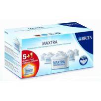 Brita - Ref. 101929 Pack 5 Maxtra + 1