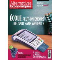 Alternatives Economiques - N.360 ; école : peut-on encore réussir sans argent