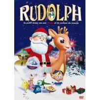 First International Production - Rudolph, le petit renne au nez rouge et le voleur de jouets
