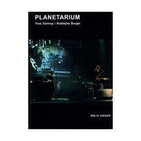 Lowave - Planetarium