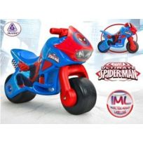 Jouet spiderman catalogue 2019 rueducommerce carrefour - Jeux spiderman moto ...