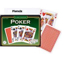 Gibson - Poker Partie De Cartes VERSION Anglaise
