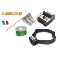 Num'AXES - Clôture et collier anti-fugue Canifugue