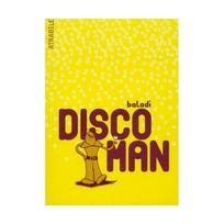 Atrabile - Disco Man