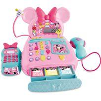 Imc Toys - Caisse enregistreuse Minnie - 181700