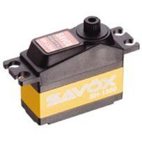 Savox - SERVO MINI SH-1350 coreless 4,6Kg.cm/6V