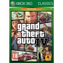 RockStar Games - Grand Theft Auto Iv - Classics