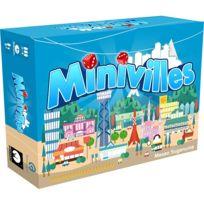 Moonster Game - Jeux de société - Minivilles