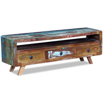 meuble salon bois massif - Achat meuble salon bois massif pas cher ...