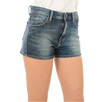 Pepe Jeans - Pl800688 Patchy Short