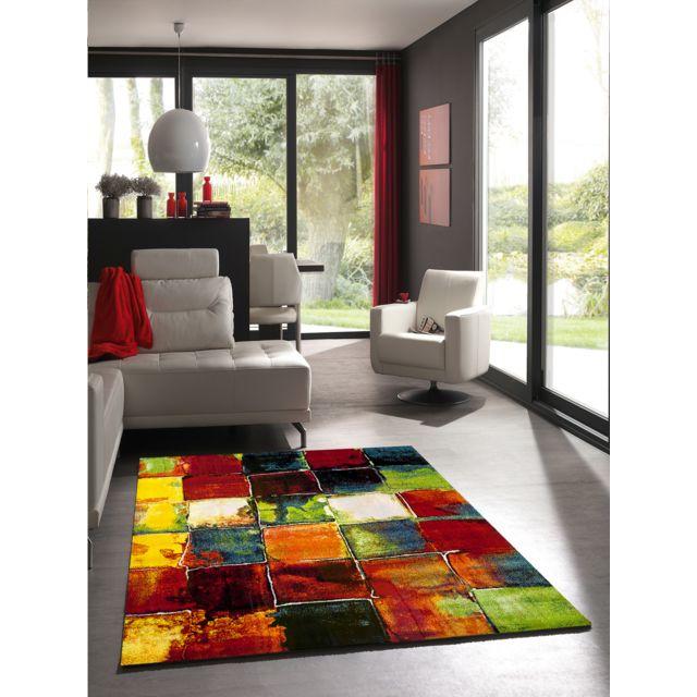 un amour de tapis tapis belis 20739 110 tapis moderne. Black Bedroom Furniture Sets. Home Design Ideas