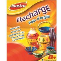 Joustra - Recharge pain d'argile