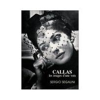 Van De Velde - Callas, les images d'une voix