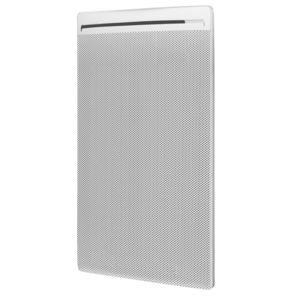 chaufelec radiateur lectrique rayonnant edison sas 1000w vertical nc pas cher achat vente. Black Bedroom Furniture Sets. Home Design Ideas