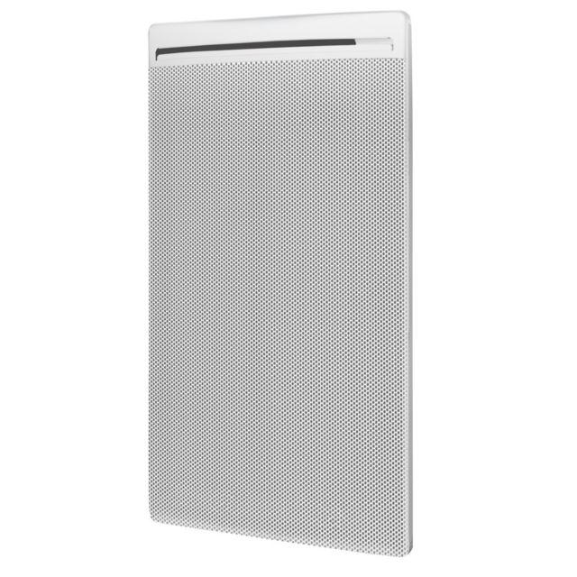 chaufelec radiateur lectrique rayonnant edison sas 1500w vertical pas cher achat vente. Black Bedroom Furniture Sets. Home Design Ideas