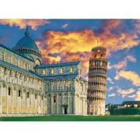 Clementoni - Puzzle 500 pièces - Tour de Pise, Italie