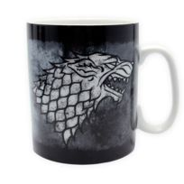 Game of Thrones - Mug Stark 460 ml