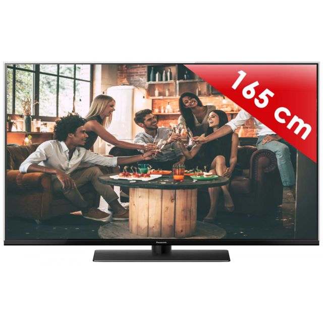 5ca0d2c337a255 TV LED Panasonic TX-65FX740E à partir de 1 048 € 5 offres disponibles