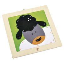 Hape International - Kit broderie mouton