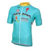 Moa - Maillot Astana Pro Team 2016