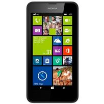 Nokia - Lumia 635 noir débloqué