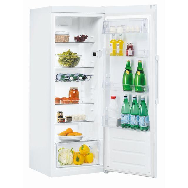 HOTPOINT - Réfrigérateur 1 porte - SH6 1Q RW