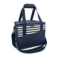 Iris - Sac Glacière Isotherme Sailor Cooler Bag - Bleu